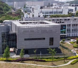Amerykański specjalista: Koronawirus wymknął się z laboratorium w Wuhan