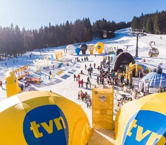 """TVN rusza z """"Projektem Zima 2020"""" na Dolnym Śląsku (MIEJSCA, DATY)"""