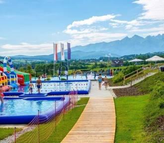 Oto najlepsze baseny termalne w Małopolsce! [PRZEGLĄD]