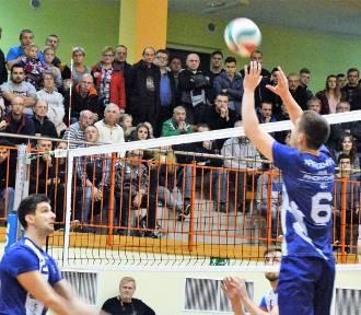 II liga siatkarzy. MKS Andrychów przegrał w Tychach. Nie ma już marginesu błędu