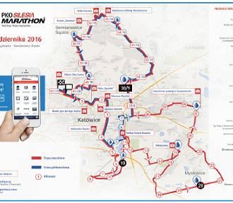 PKO Silesia Marathon już w weekend