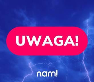 UWAGA! Pogoda może być dziś bardzo niebezpieczna