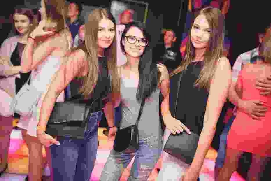 Weekend w Toruniu. Kolejne imprezy w Bajka Disco Club za nami! Zobaczcie zdjęcia! [GALERIA]