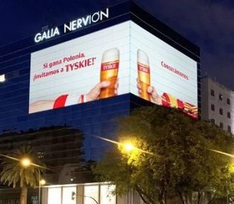 Tyskie postawi hiszpańskim kibicom piwo, jeśli ich drużyna przegra z Polską