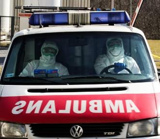 Koronawirus wciąż się rozpędza. Ponad 3200 nowych zakażeń w kraju!