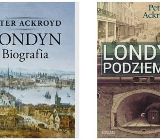 Książki o miastach i architekturze [RECENZJE]