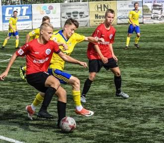 CLJ U-17. Mecze na szczycie dla Escoli Varsovia i Arki
