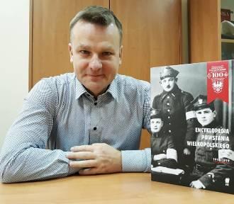 Tomasz Wojtala autorem haseł do Encyklopedii Powstania Wielkopolskiego