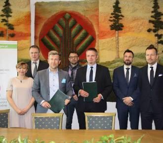 Budowa spalarni w Gdańsku Szadółkach. Umowa na ponad 350 mln zł  dotacji unijnej podpisana [25.04.2018]