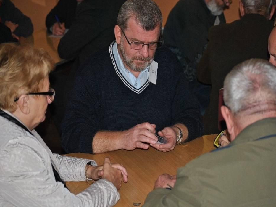 Sezon Wolsztyńskich spotkań przy KOPIE rozpoczęty