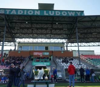 Regionalny Puchar Polski: Warta Zawiercie i Unia Dąbrowa G.