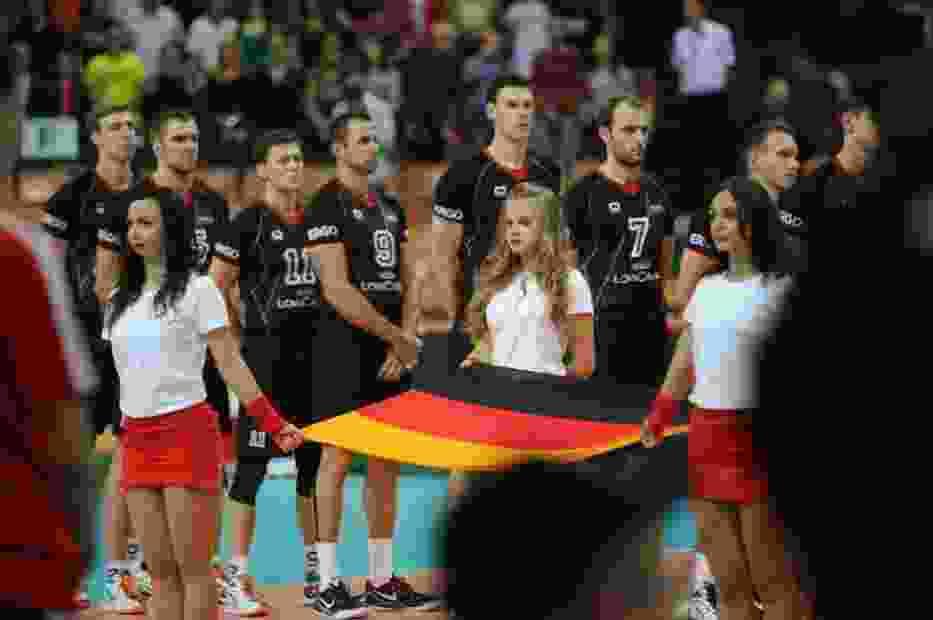 Niemcy zagrają dzisiaj z Kubańczykami