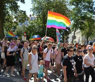 III Marsz Równości w Opolu w sobotę. Jest trasa, którą przejdą jego uczestnicy