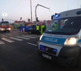 Trzech młodych mężczyzn zginęło w Gdyni [wideo]