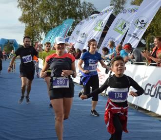 3. Bieg Arasmusa w Kiełpinie - kolejni zawodnicy na mecie ZDJĘCIA, WIDEO