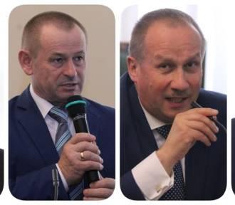 Projekt e-usług za ponad 2,6 mln zł w samorządach powiatu krotoszyńskiego [ZDJĘCIA]