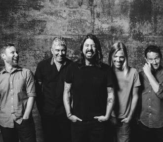 Foo Fighters na Open'er Festival 2017 w Gdyni