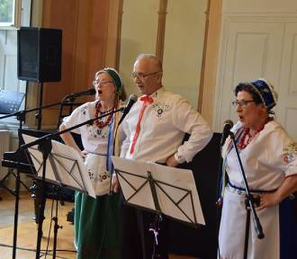 Zaśpiewali podczas III Rodzinnego Przeglądu Pieśni Seniora w Wejherowie [ZDJĘCIA]