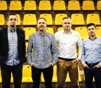 Aplikacja Chaliso stworzona przez czwórkę młodych pasjonatów z Żor i Orzesza!