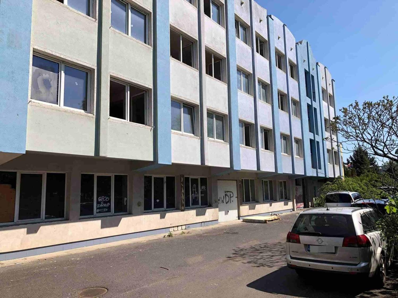 Budynek przy ul