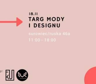 Targi Mody i Designu w klubie Surowiec. Sprawdź kiedy