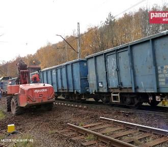 Ruszyła budowa przystanku kolejowego Wałbrzych Centrum (ZDJĘCIA)