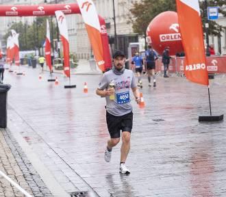 42. maraton Warszawski: drugi dzień zmagań [ZDJĘCIA UCZESTNIKÓW, część 3]