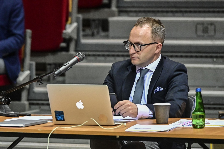 Sesja Rady Miasta Sopotu 21