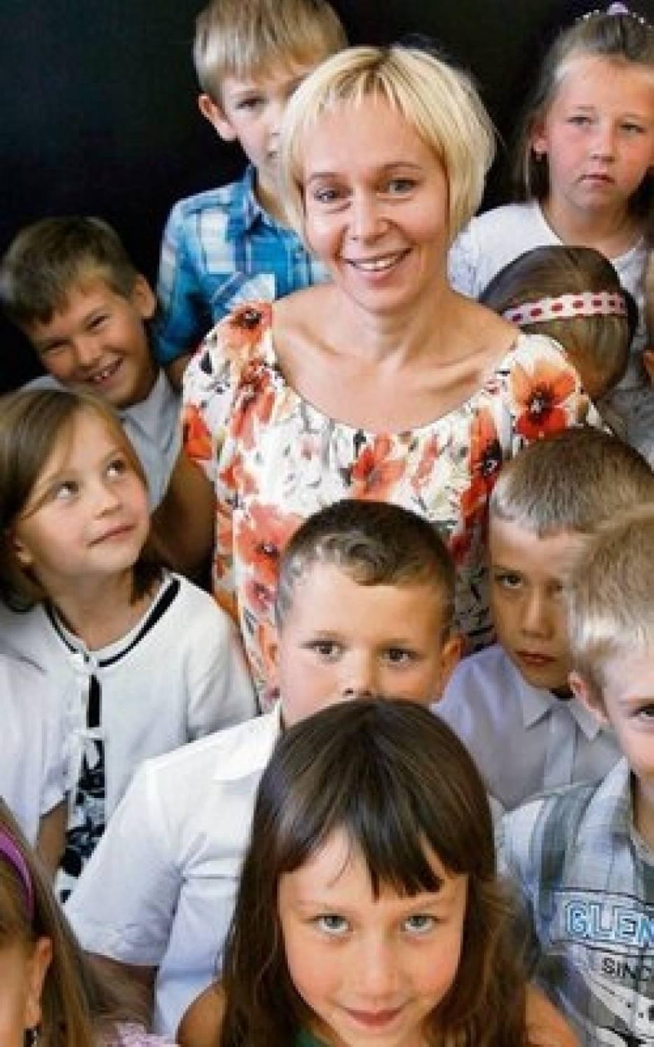 - Moi uczniowie nie potrzebują korepetycji - zapewnia Anna Grzesiak z SP 7 w Głogowie