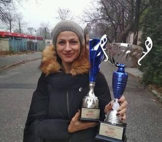 Izabela Wierzchowska wygrała GP Wielkopolski w półmaratonie [FOTO]