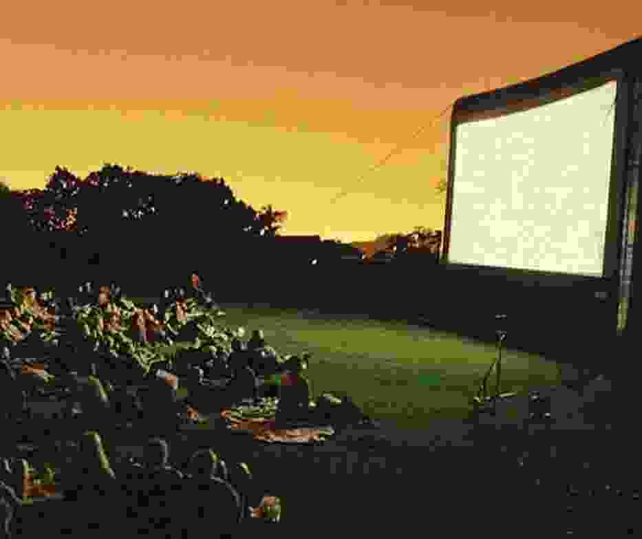 Kino pod chmurką w Bytomiu. Sprawdź repertuar