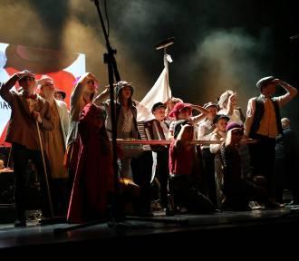 Wejherowskie Centrum Kultury uczciło setną rocznicę odzyskania niepodległości [ZDJĘCIA]