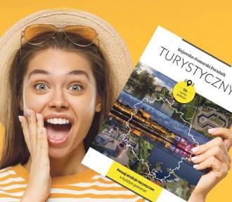 Mamy dla Ciebie PREZENT! Zapisz się na BEZPŁATNĄ wysyłkę poradnika turystycznego!