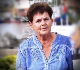Maria Kiałka walczy z rakiem