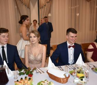 Studniówka 2020 Zespołu Szkół Energetycznych i Transportowych w Chełmie