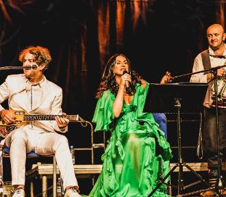 Kayah i Bregović ruszają w wielką trasę koncertową! [BILETY, PATRONAT NaM]