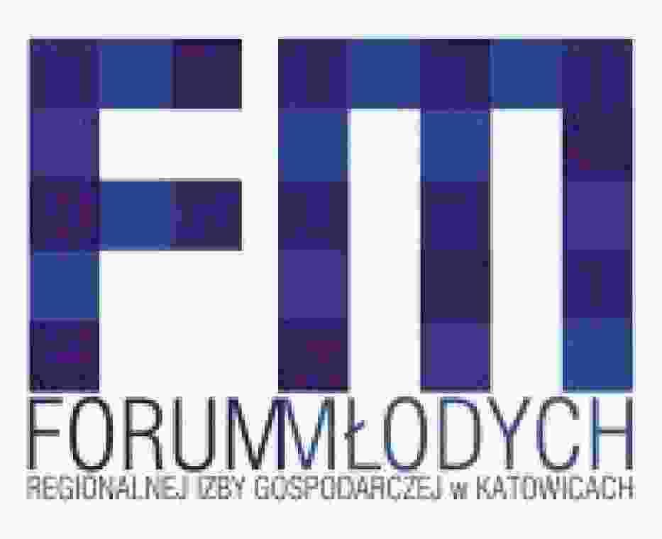 logo Forum Młodych RIG Katowice