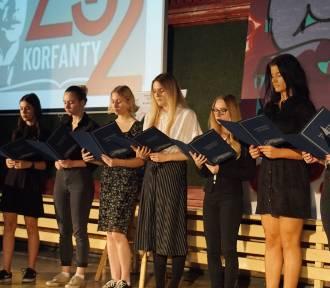 Zespół Szkół nr 2 im. Wojciecha Korfantego uhonorował 100-lecie I Powstania Śląskiego wyjątkową