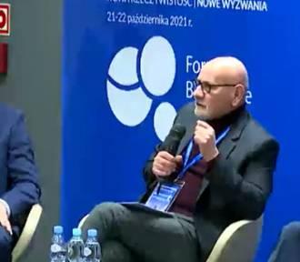 Forum pogranicza. Spotkanie ekspertów i przedsiębiorców