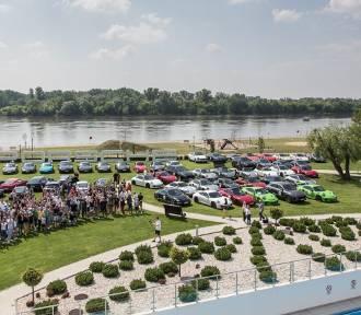Porsche Parade po raz 8. w Polsce! Sportowe samochody będzie można zobaczyć w Sopocie