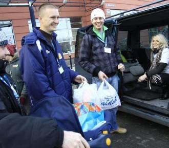 Akcja Pomóż Dzieciom Przetrwać Zimę. Wkrótce ruszy zbiórka darów