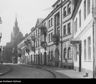 Kalisz w okresie międzywojennym. Zobacz jak wyglądało miasto blisko sto lat temu. ZDJĘCIA
