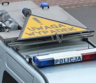 Ku przestrodze. Listopadowe wypadki na drogach województwa lubelskiego. GALERIA