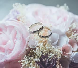 Ile zapłacisz za ślub kościelny na Pomorzu? [cennik]