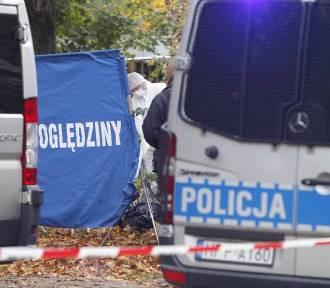 Znalezione ciało należy do zaginionej Pauliny z Łodzi