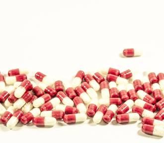 Uwaga! Wstrzymano sprzedaż popularnych leków na kaszel