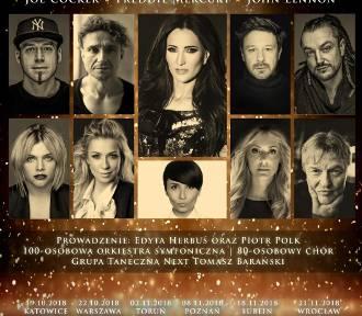 Tribute to.... Prince, Michael Jackson, George Michael, Joe Cocker