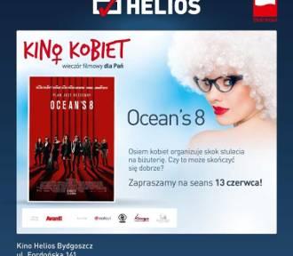 """Mamy trzy podwójne zaproszenia na środowe Kino Kobiet w bydgoskim """"Heliosie"""""""