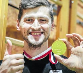 Piotr Nowakowski najlepszym sportowcem na Pomorzu w 2018 roku
