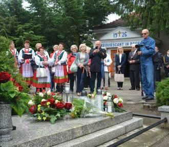 Zbąszynek. Pielgrzymi z Gryfina czczą pamięć ks. Jana Palicy